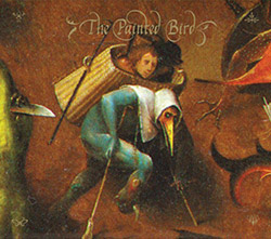 Zorn, John: The Painted Bird (Tzadik)