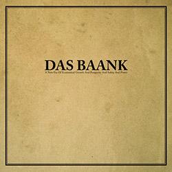 Elggren, Leif: Das Baank [VINYL] (Fragment Factory)
