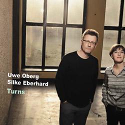 Oberg, Uwe / Silke Eberhardt: Turns (Leo)
