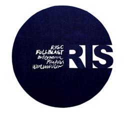 Full Blast (Brotzmann / Pliakas / Wertmuller): Risc