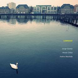 Queijo, Jorge / Hiroki Chiba / Yoshio Machida: Luminant <i>[Used Item]</i> (Amorfon)