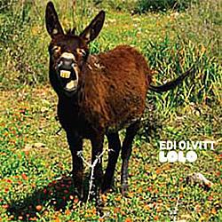 Edi Olvitt (Robert / Stokart / Chkifi): LOLO (Creative Sources)
