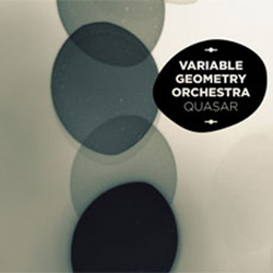 Variable Geometry Orchestra: Quasar (Creative Sources)