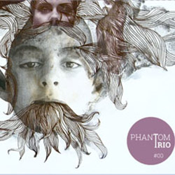 Phantom Trio (Tavares / Almeida / Martins): #00