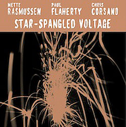 Rasmussen, Matte / Paul Flaherty / Chris Corsano: Star-Spangled Voltage [VINYL]