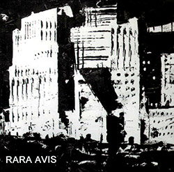 Rara Avis (Ken Vandermark / Stefano Ferrian / Simone Quatrana / Luca Pissavini / Sec): Rara Avis
