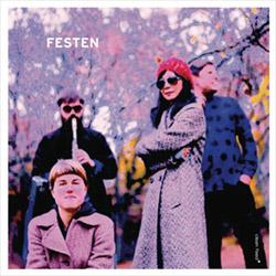 Festen (Hedtjarn / Ullen / Bergman / Carlsson): Festen (Clean Feed)