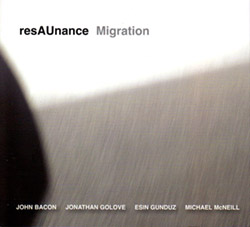 resAUnance : Migration  <i>[Used Item]</i>