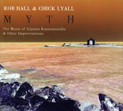 Hall, Rob / Chick Lyall: Myth