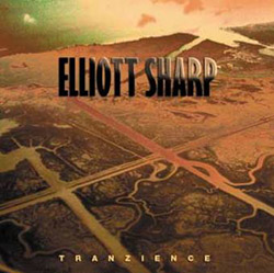 Sharp, Elliott: Tranzience (New World Records)