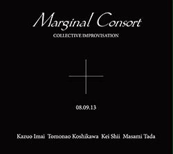 Marginal Consort: 08.09.13 [3 CDs]