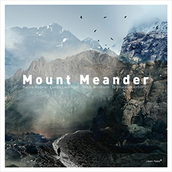 Mount Meander (Auzins / Leidinger / Jacobson / Sauerborn): Mount Meander (Clean Feed)
