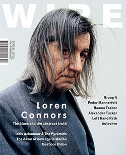 Wire, The: #389 July 2016 [MAGAZINE]