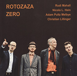 Rotozaza (Hein / Mahall / Melbye / Lillinger): Zero (Leo)