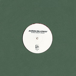 Dilloway, Aaron: Songs About Jason [VINYL 10-inch] (Amethyst Sunset)
