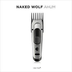 Naked Wolf (Ex / Gibson / Jaeger / Provan / Szafirowski): Ahum (Clean Feed)