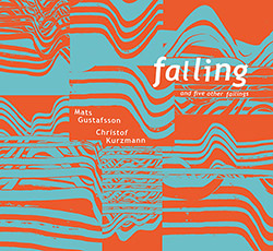 Kurzmann, Christof / Mats Gustafsson: Falling And Five Other Failings [VINYL]