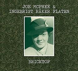 McPhee, Joe / Ingebrigt Haker Flaten: Bricktop