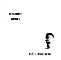 Remote Viewers, The: No Voice From The Hall (Remote Viewers)