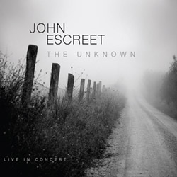 Escreet, John (w/ Evan Parker / John Hebert / Tyshawn Sorey): The Unknown (Live in Concert) (Sunnyside Records)