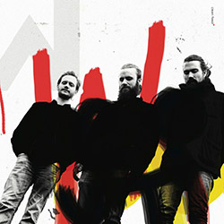 Mathisen / Svendsen / Wildhagen: Momentum  [VINYL]
