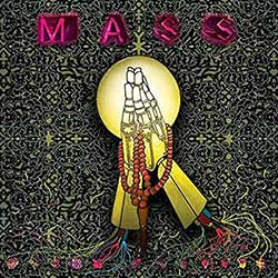 Previte, Bobby: Mass [VINYL 2 LPs] (Rarenoise Records)