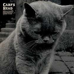 Tazartes, Ghedalia / Pawel Romanczuk / Andrzej Zaleski: Carp's Head [VINYL + CD]