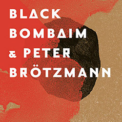 Black Bombaim & Peter Brotzmann: Black Bombaim & Peter Brotzmann [VINYL]