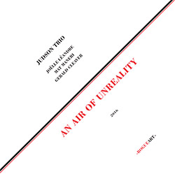 Judson Trio (Joelle Leandre / Mat Maneri / Gerald Cleaver): An Air of Unreality [VINYL] <i>[Used Ite