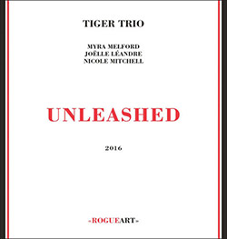 Tiger Trio (Leandre / Melford / Nicole Mitchell): Unleashed
