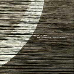 Bernocchi, Eraldo / Prakash Sontakke : Invisible Strings [VINYL]