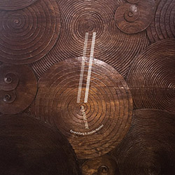 Kang, Eyvind / Jessika Kenney: Reverse Tree [VINYL] (Black Truffle)