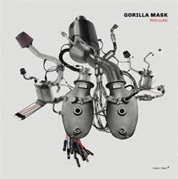 Gorilla Mask (Van Huffel / Fidezius / Fischerlehner): Iron Lung <i>[Used Item]</i> (Clean Feed)
