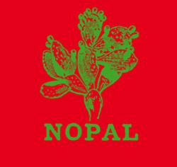 Foussat, Jean-Marc / Simon Henocq : Nopal (Fou Records)