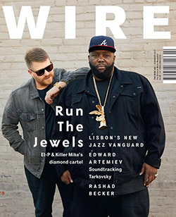 Wire, The: #396 February 2017 [MAGAZINE] (The Wire)