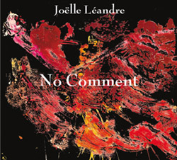 Leandre, Joelle: No Comment (Fou Records)