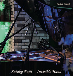 Fujii, Satoko : Invisible Hand [2 CDs]