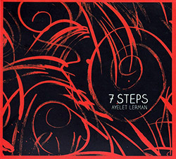 Lerman, Ayelet : 7 Steps <i>[Used Item]</i> (Creative Sources)