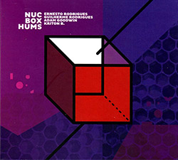 Rodrigues / Rodrigues / Goodwin / Kriton B.: Nuc Box Hums (Creative Sources)