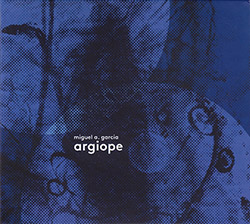 Garcia, Miguel A. : Argiope