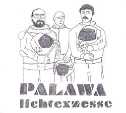 Palawa (Weschenfelder / Behrendt / Roth): Lichtexzesse (Creative Sources)