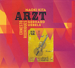 Kita / Uebele / Rodrigues: ArZt (Creative Sources)