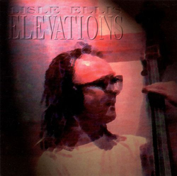 Ellis, Lisle: Elevations (Les Disques Victo)
