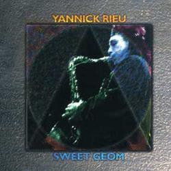 Rieu, Yannick: Sweet Geom