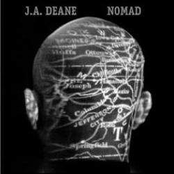 Dean, J.A.: Nomad (Les Disques Victo)