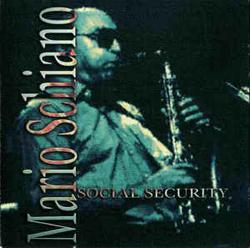 Schiano, Mario : Social Security (Les Disques Victo)