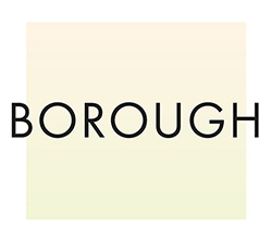 Holy Quintet, The (Change / Drouin / Lash / Lazardiou / Ryan): Borough (Mikroton Recordings)