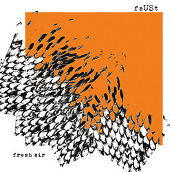 Faust: Fresh Air [VINYL + CD] (Bureau B)