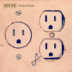 Apuh!: Freedom Of Peach <i>[Used Item]</i> (Palsrobot)