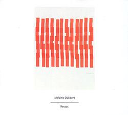 Dalibert, Melaine : Ressac <i>[Used Item]</i>